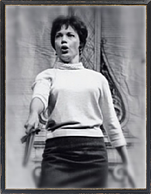 Beverly Wolff