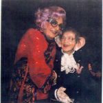 My Mother and Dame Edna